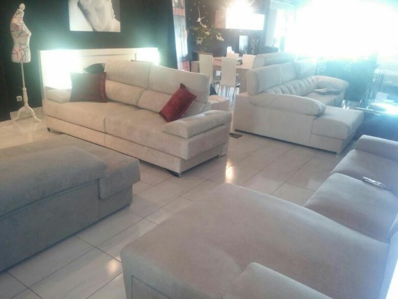 Cont ctanos fabrica sofas for Fabrica sofas madrid